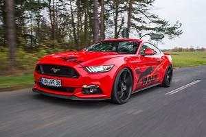 Mustang Gt 2018 Preis : gedoptes pony wolf racing mustang gt im test ~ Jslefanu.com Haus und Dekorationen