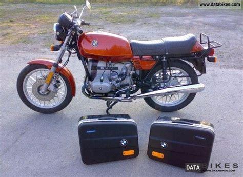 1980 Bmw R65 Type 248