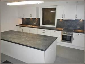 Wandverkleidung Küche Glas : laminat wand k che ~ Markanthonyermac.com Haus und Dekorationen