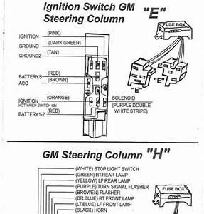 1995 Chevy S10 Ignition Wiring Diagram