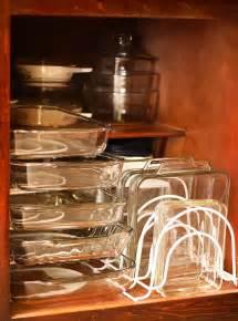kitchen cabinet interior organizers creative kitchen organization ideas the happy housie