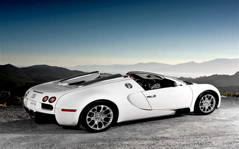 Buggati Veyron Supersport by Hd Car Wallpapers Bugatti Veyron Sport 2013 In White