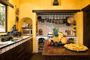 mexican kitchens marceladick com