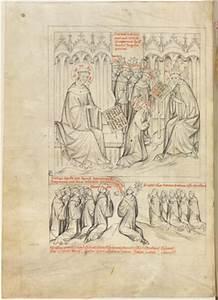 Regla de San Benito - Enciclopedia Católica Factor IX