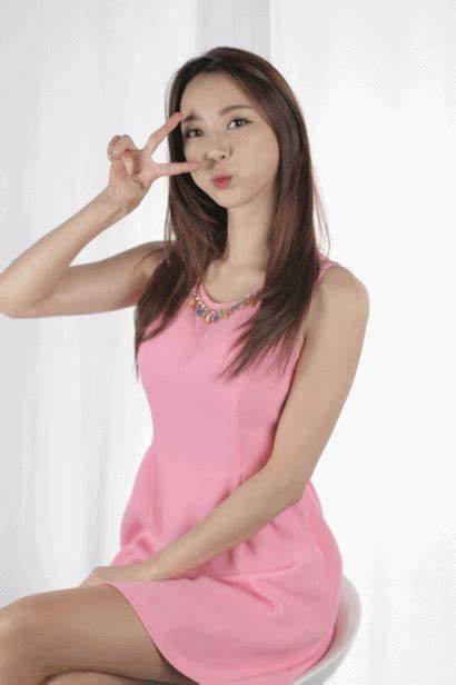 Ha Ju Korean Da Studio Asian Shoot