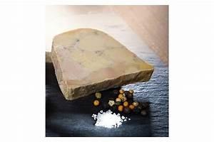 Recette Foie Gras Frais : foie gras de canard entier frais recette poivre et sel ~ Dallasstarsshop.com Idées de Décoration