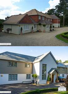 How, To, Change, The, Facade, Of, Your, Home, Exterior, Transformation, By, Back, To, Front, Exterior, Design