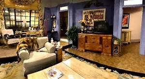 Raio X: apartamento da Monica Geller | Friends - Mulher ...