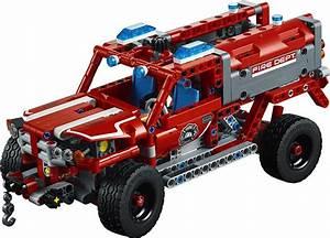Lego Technic Kaufen : lego technic first responder lego technic jetzt ~ Jslefanu.com Haus und Dekorationen