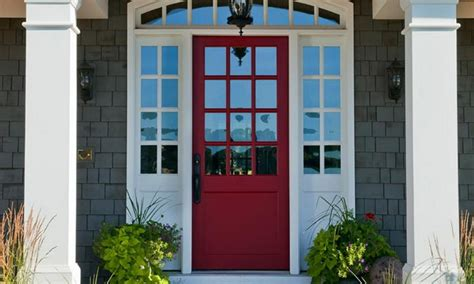front door decorating ideas exterior front door paint