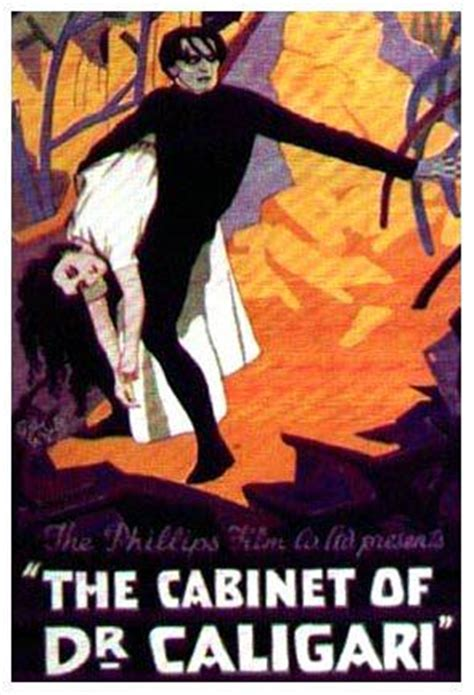Cabinet Of Doctor Caligari Poster by Image Gallery For The Cabinet Of Dr Caligari Filmaffinity