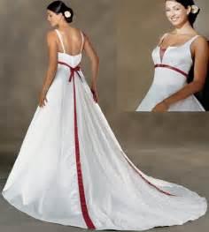 wedding dresses in color formal wedding dresses color accent wedding dress