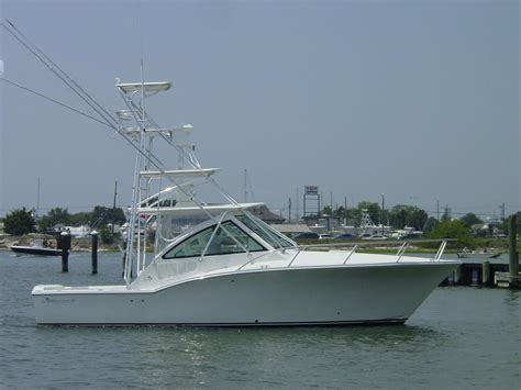 Albemarle Express Boats For Sale by 2018 Albemarle 32 Express Fisherman Power Boat For Sale