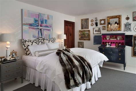 How To Create Modern Victorian Interiors-freshome.com