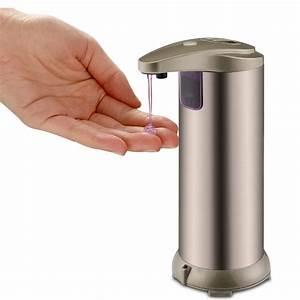 Ce Compass  Automatic Dish Soap Dispenser Touchless