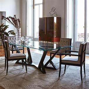 Modern, Geometric, Dining, Table