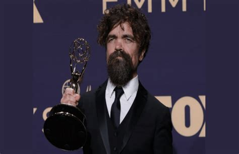 Peter Dinklage sets a new record with his 4th Emmy win ...