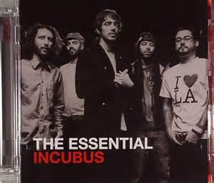 incubus  essential incubus vinyl  juno records