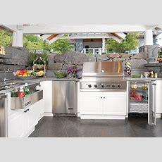 Outdoor Appliances & Equipment  Landscaping Network