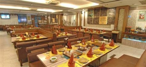 The Grill Kitchen Delhi by 35 Theme Restaurants In Delhi Ncr That Would Give You A
