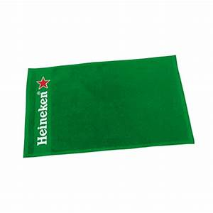 tapis de bar heineken With tapis pour restaurant