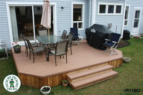 decks without railings deck without railing this simple deck plan is great for the do it yourself deck builder it