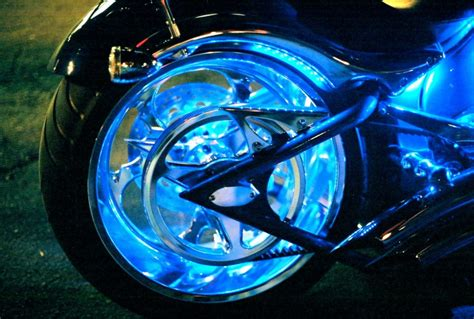 wheel lighting for motorcycles 187 neoncycle st louis mo