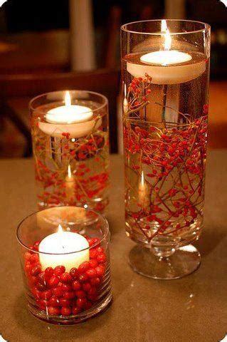 diy floating candle centerpieces tutorial beesdiycom