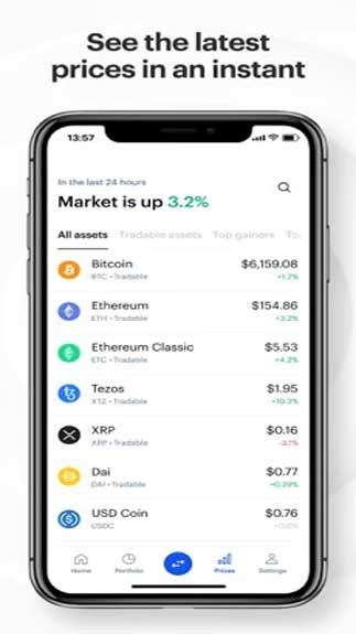 Also cash app is acting like coinbase as people are now getting banned for sending coin directly to sources. Coinbase - Buy Bitcoin & more (IOS) Free Download For iPhone 7/8/10/11/12 - App Download for For ...