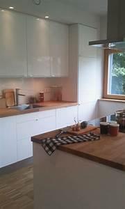 Arbeitsplatte Küche Holz : best arbeitsplatte holz k che pictures house design ~ Michelbontemps.com Haus und Dekorationen