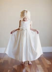 country wedding flower dresses an ivory flower dress sfor wedding or rustic wedding gilly gray bespoke wedding and