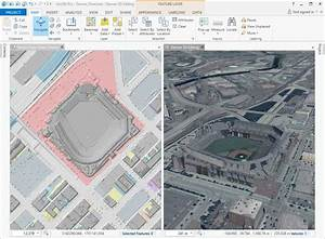 Arcgis 10 3  The Next Generation Of Gis Is Here
