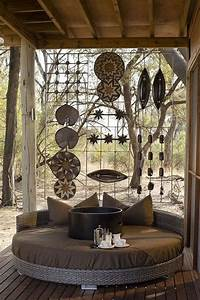 Creative, Modern, Decor, With, Afrocentric, African, Style, Ideas, 20