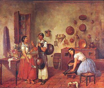 cocina poblana la gastronomia mexicana