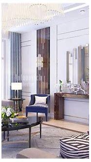 Modern Apartment Interior Design - luxury interior design ...