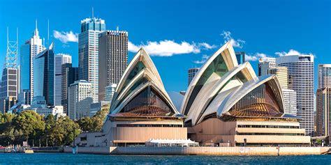 Sydney Opera House Tour | Review | Book Now - The Big Bus