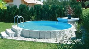 Swimmingpool Bauen Preise : pool selbst bauen garten pool selbst bauen loveer garten pool im garten selber bauen garten ~ Sanjose-hotels-ca.com Haus und Dekorationen