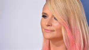 miranda lambert got a new tattoo for her birthday 171 kmle