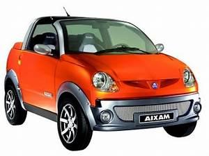 Combien Cote Ma Voiture : combien co te une voiture sans permis neuve r solu ~ Gottalentnigeria.com Avis de Voitures