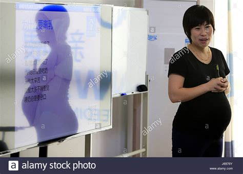 She Gives Up Stock Photos She Gives Up Stock Images Alamy