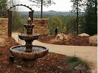 backyard water fountains Photos | HGTV