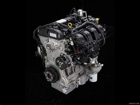 2 0 L Ecoboost by 2013 Ford Escape 2 0 Four Ecoboost Engine Hd Wallpaper 87
