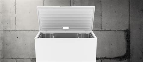 Best Upright Freezer For Garage the best chest freezer for your garage 2019 reviews