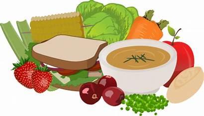 Healthy Clipart Transparent Names Dinner Eating Fresh