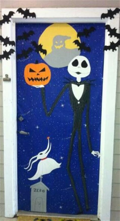 Nightmare Before Decorations Ideas by 25 Front Door D 233 Corations That You Ll