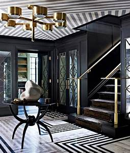 Trend alert the comeback of art deco for home interiors for Art deco interior design trend