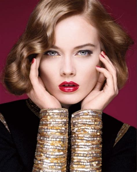 7 Tips for Glamorous Holiday Makeup That Are Perfect for ...