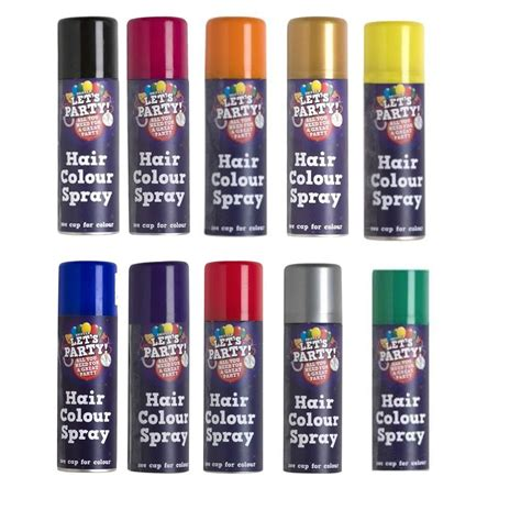 how to wash colored hair wash out temporary coloured hair spray high quality