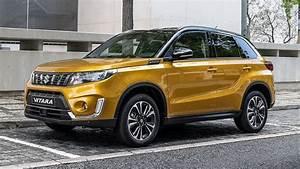 Nouveau Suzuki Vitara 2019 : suzuki vitara 2019 revealed car news carsguide ~ Dallasstarsshop.com Idées de Décoration