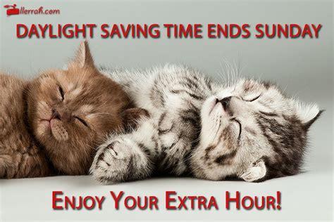 enjoy  extra hour